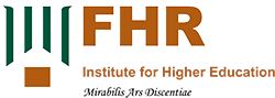 FHR Institute for Higher Education