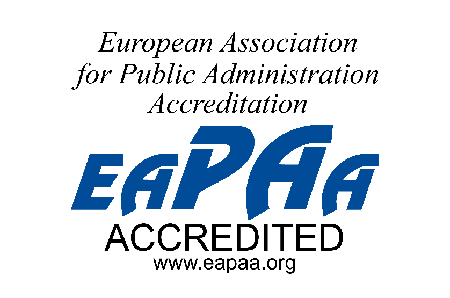 EAPAA accredited