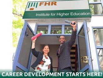 FHR Scholarship Opportunities