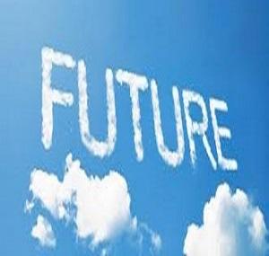 de toekomst
