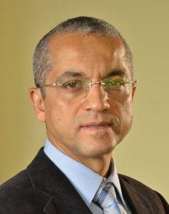 Prof. Khaled Wahba